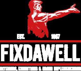 Fixdawell Logo