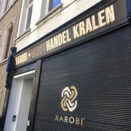 Xarobi